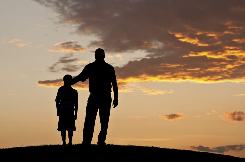 La figura genitoriale paterna